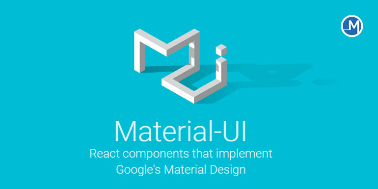 Material- UI React Component