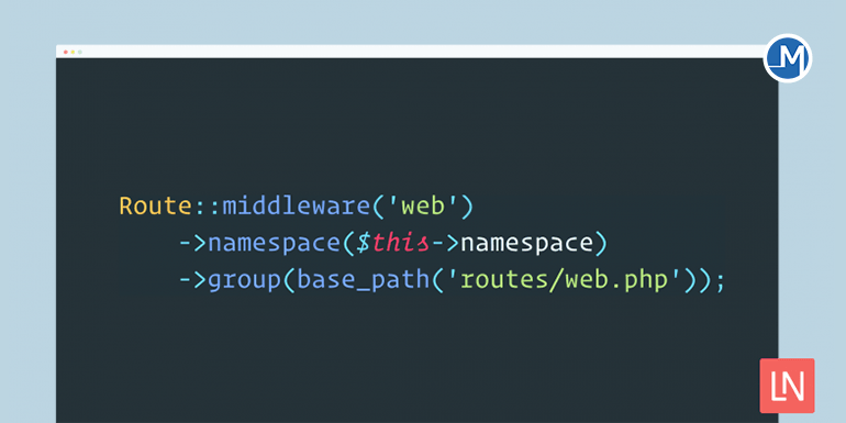 Laravel Route Tip to Improve Your Routing min