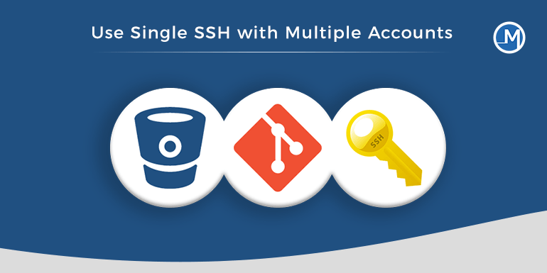 Multiple account with Single SSH