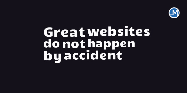 Quick tip to make website