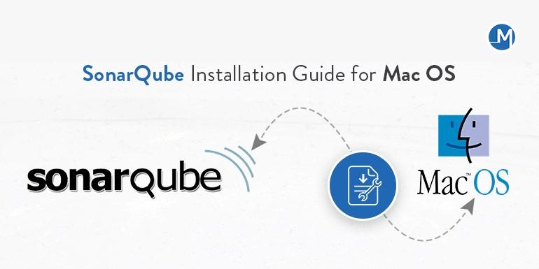 Install SonarQube in Mac OS