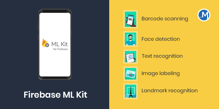 Firbase ML Kit for Android