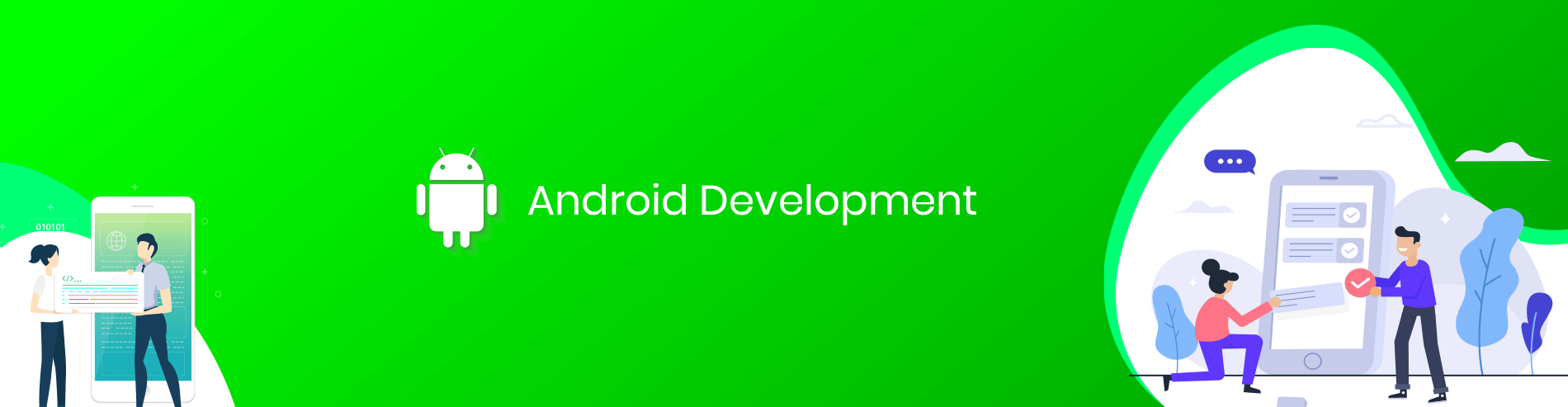 Android Developement