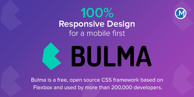 Get to Know Bulma Framework