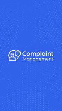 complint-management-screen
