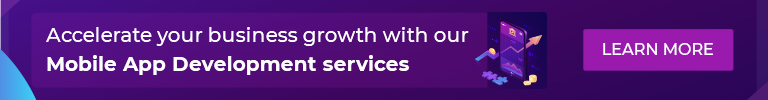 Accelerate your business growth with our Mobile App Development services