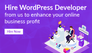 Hire WordPress developer- Hire now