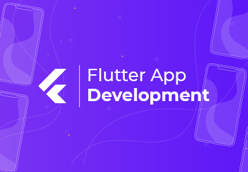Flutter App Development Mobile Banner