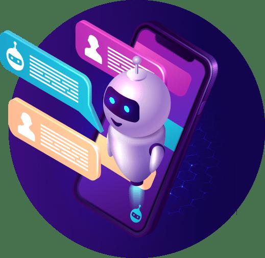 Voice Bot Banner