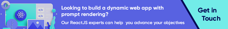 Looking to build a dynamic web app with prompt rendering? Get in touch