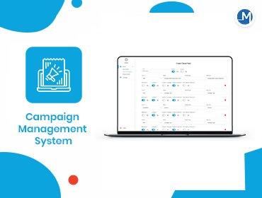 Campaign Management System