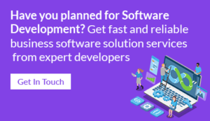 Have you planned for Software Development